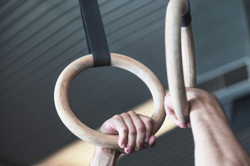 Gymnastik und Turnen